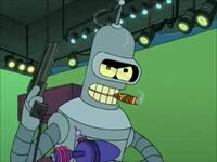 YouTube - Futurama Best of Bender! 0017