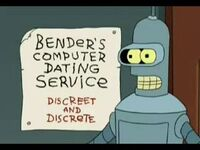 Bender's Lament 0002