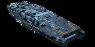 Fleet-carrier perspective