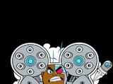 Cyborg (Teen Titans Go!)