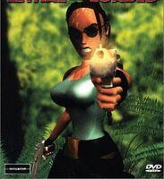 Lara lethal