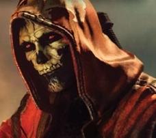 Reaper Face