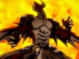 The Fallen Angel Hellmares (Mageddon Trilogy)