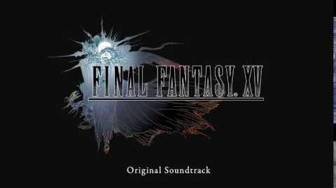 09. Day's End Fanfare - FINAL FANTASY XV Original Soundtrack
