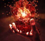 The Blood Magic