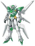 Gundam Portent