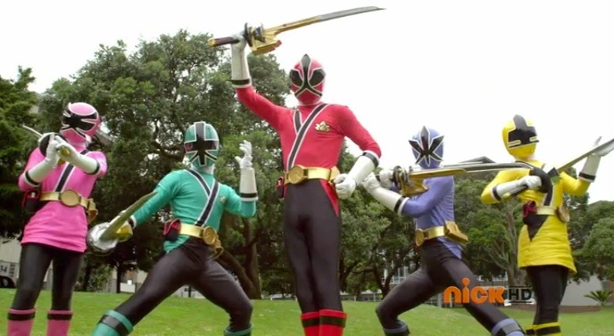 Power rangers samurai legends of the multi universe wiki fandom powered by wikia - Power ranger samurai rose ...