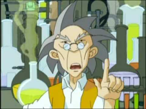 JAckie Chan Adventures - Uncle 'One more thing!'
