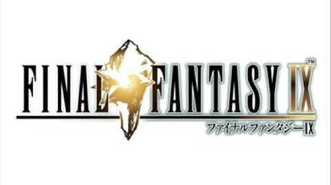 Final Fantasy IX OST- Kingdom of Burmecia