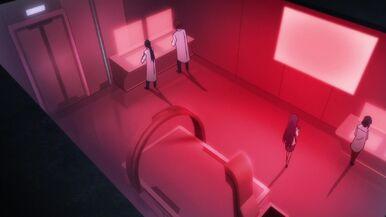 Masou Gakuen HxH Screenshot 0546