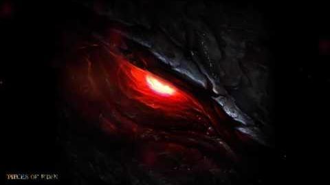 *Pieces of Eden* - Satan's Arrival Evil Epic Music