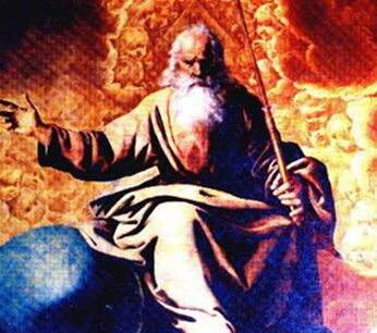 God of Mheism