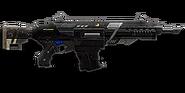 NC1 Gauss Rifle