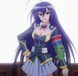 Kurokami Medaka