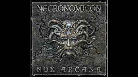 Nox Arcana - The Haunter Of The Dark