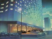 Gto shinjuku washington hotel