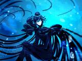 Nether Sorensen the Demon Prince