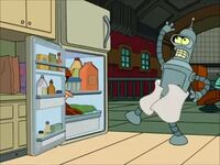 YouTube - Futurama Best of Bender! 0010