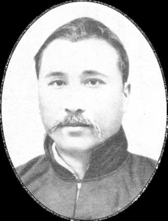 Chen Jion-ming