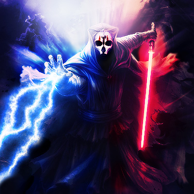 Darth Nihilus, the Dark Lord