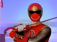 Ninja-Sword-Red