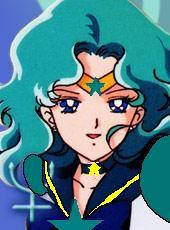 Sailor neptune eternal