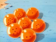 Namek dragonballs