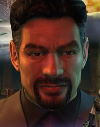 Raphael Drake Profile