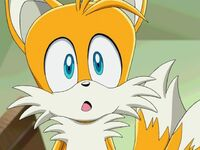 Tails huh