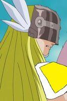 Angewomon i've been hit super
