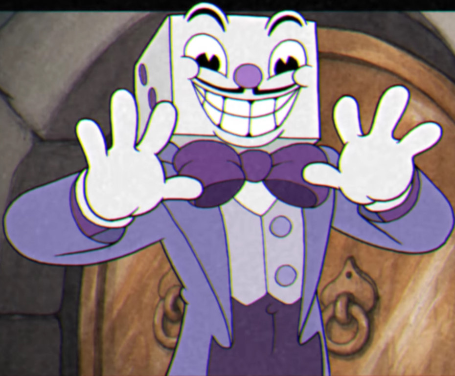 King Dice Legends Of The Multi Universe Wiki Fandom