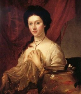 Lavinia fisher