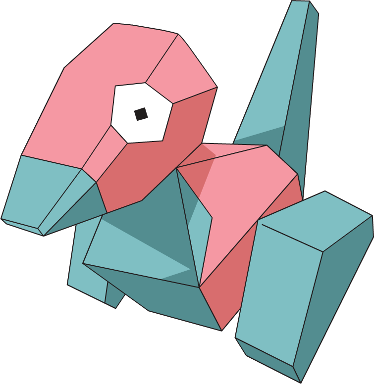 Porygon Legends Of The Multi Universe Wiki Fandom Powered By Wikia
