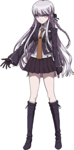 Kyoko Kirigiri DRtA