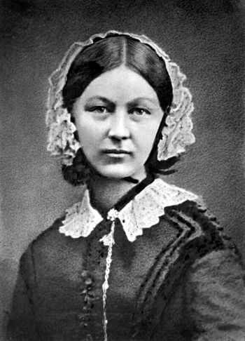 432px-Florence Nightingale (H Hering NPG x82368)