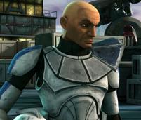 Captain Rex (portrait)