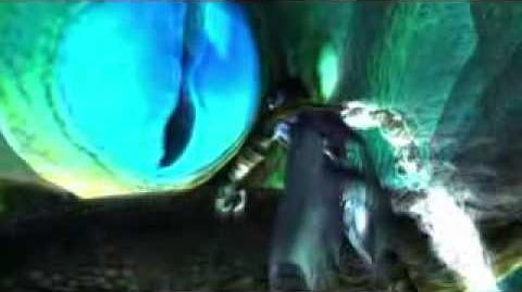 (30)LoK- Defiance - Raziel returns to the Elder God