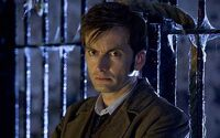 Doctor looking mad