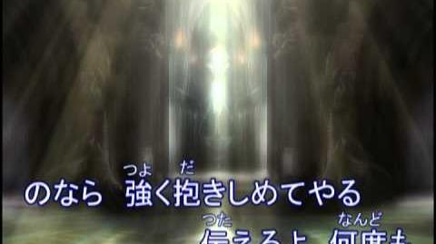 KOTOKO】Baldr Sky Dive1:Restoration ~沈黙の空~ 【中日字幕】