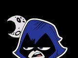 Raven (Teen Titans Go!)