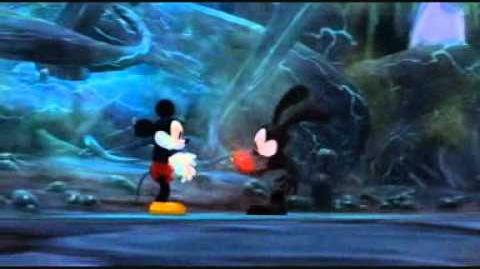 Epic Mickey - Brother My Brother-0