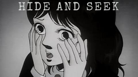 Hide and Seek (English Cover) Piano Ver