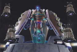 Emperor Dalek0