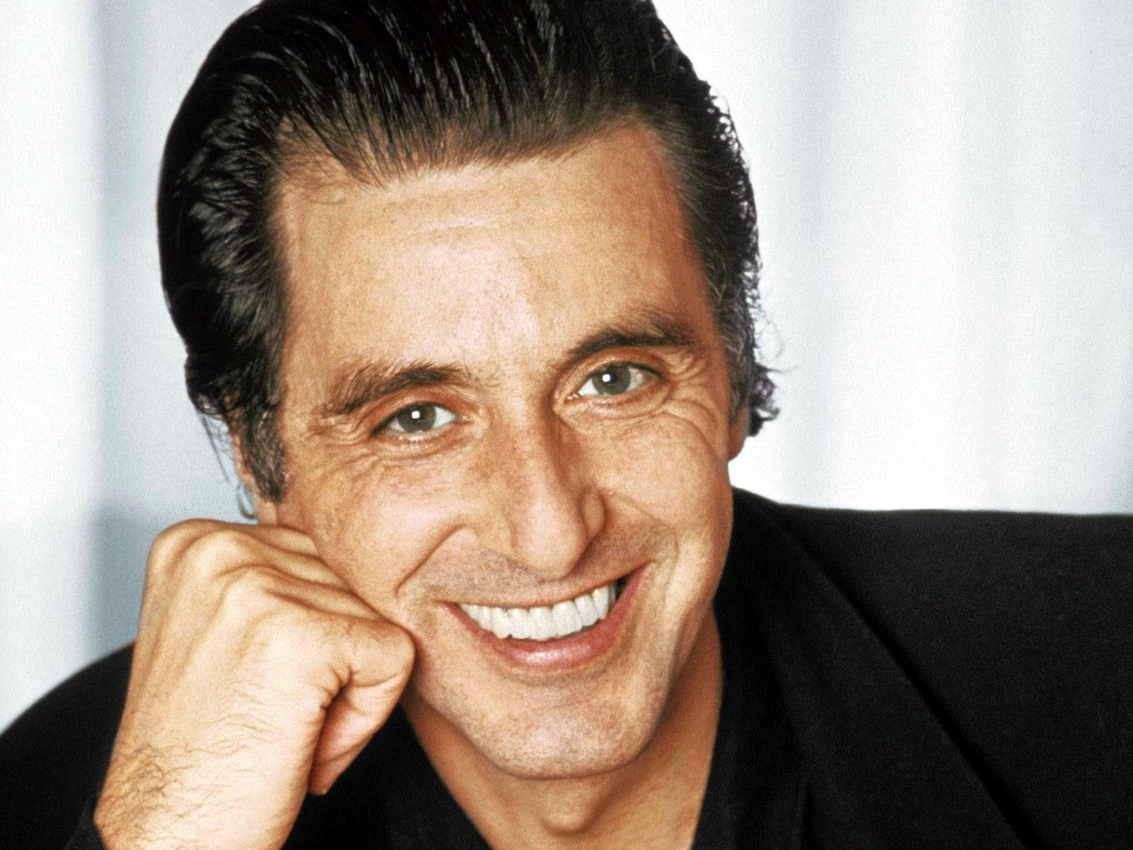 category characters voiced and or played by al pacino legends of
