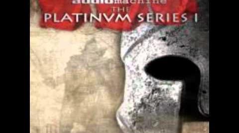 Constantine (Sad theme 1)