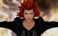 Axel fiery