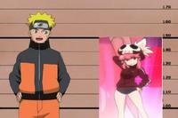 Naruto and Nonon