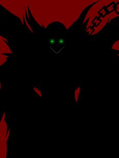 Spawn shadow version by war off evil-d6tkzx5