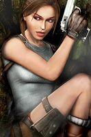 Lara alert