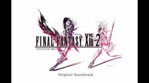 4-12 FF13-2 Soundtrack The Ruler of Time and Space